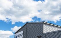 Firmensitz in Winzeln